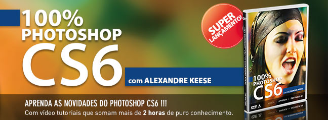 DVD Photoshop CS6