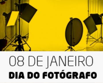 Grupo PhotoPro traz promo��o para celebrar Dia Nacional do Fot�grafo