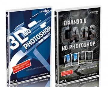 DVDs do instrutor Getulino Pacheco est�o em promo��o na Loja PhotoPro
