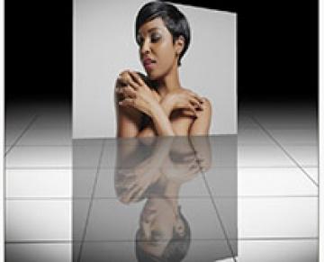 Como criar reflexo espelhado com o recurso 3D do Photoshop