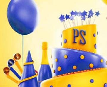 Photoshop completa 25 anos com promo��o no Grupo PhotoPro