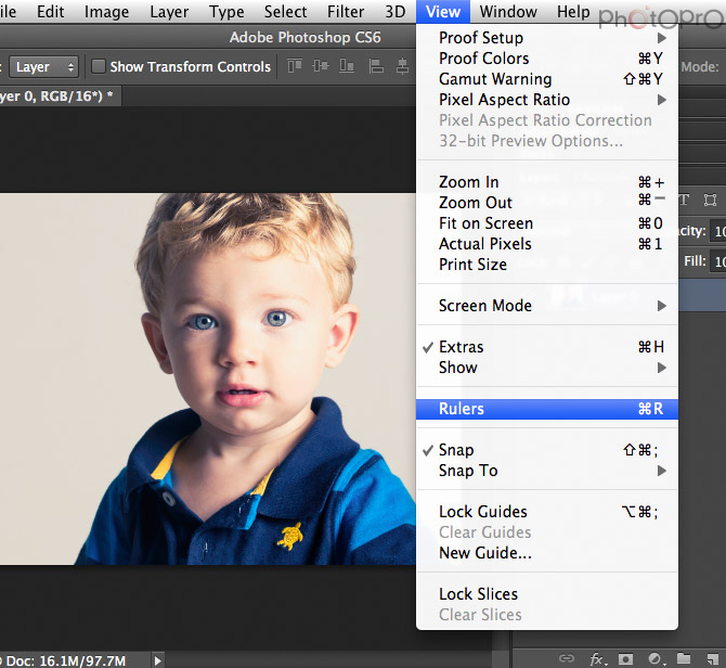 regua no photoshop, como ativar a regua no photoshop, photoshop, regua photoshop, ativando a regua no photoshop, como ativar a regua no photoshop, tutorial regua no photoshop, grid photoshop, guide photoshop, photoshop dicas, tutorial de photoshop, onde esta a regua no photoshop