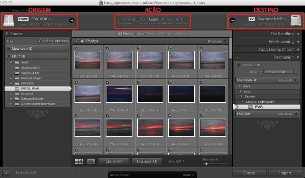 Lightroom: Primeiros passos, lightroom, adobe lightroom, aprender lightroom, aula de lightroom, o que é o lightroom, lightroom 4, como usar o lightroom
