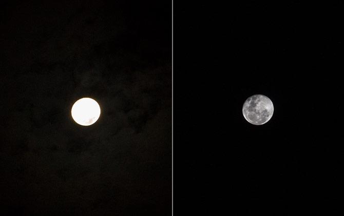 Tirar foto da lua 79