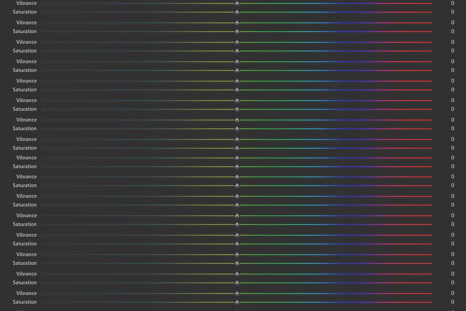 vibrance-saturation