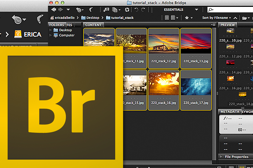 adobe-bridge-empilhamento-1