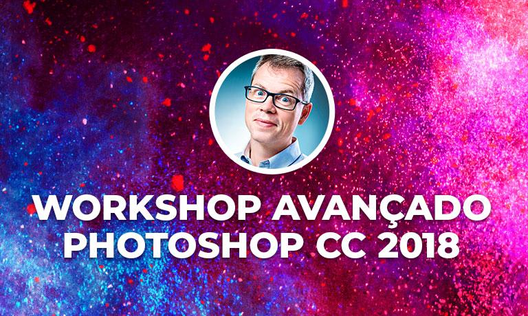 Agenda PhotoPro, Workshop de photoshop, Curso de photoshop, Palestra de photoshop, evento de photoshop, cursos photopro, workshops photopro