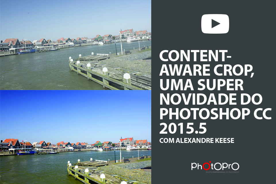 content-aware crop
