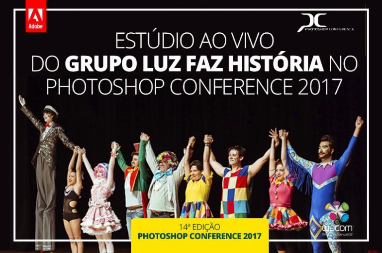 grupo-luz-photoshopconference-estudio-ao-vivo