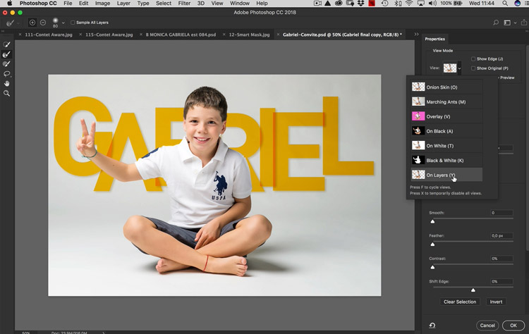 select-subject-photoshop-07a, Photoshop, Selecionar Assunto Photoshop, novidade photoshop cc, photoshop cc 2018, Adobe, Alexandre Keese, Keese, PhotoPro, novidade no photoshop, Adobe Photoshop CC, adobe brasil, adobe photoshop, sneak peek photoshop, como fazer seleções no photoshop, melhor forma de selecionar no photoshop, recurso novo no photoshop, photoshop cc 2018, select subject photoshop, keese photoshop, aula photoshop, video aula de photoshop, curso de photoshop, aprender photoshop, photoshop facil, tutorial de photoshop