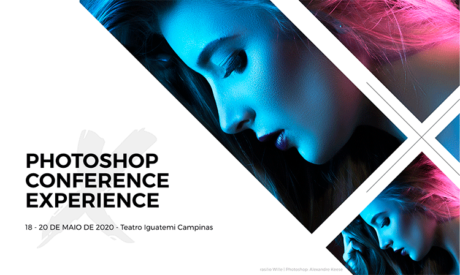 Photoshop Conference 2020